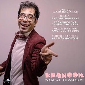 Danial Shohrati – Khanoom