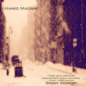 Hamid Madani – Bandar Barfi