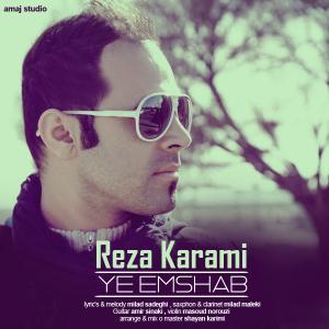 Reza Karami – Ye Emshab