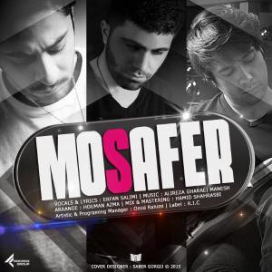 Erfan Salimi – Mosafer