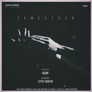 Roham – Zemestoon