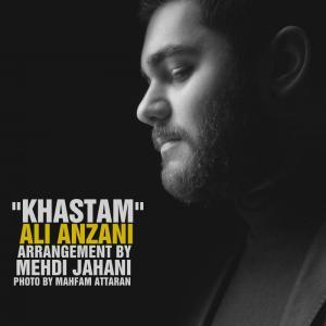 Ali Anzani – Khastam