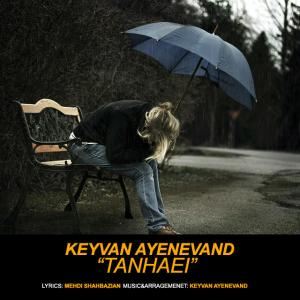 Keyvan Ayenevand – Tanhaei