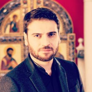 Sami Yusuf – The Gift of Love