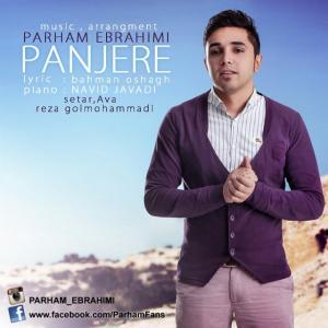 Parham Ebrahimi – Panjere