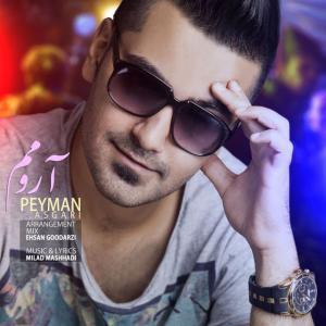 Peyman Asgari – Aroumam