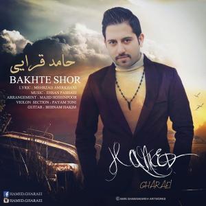 Hamed Gharaei – Bakhte Shoor