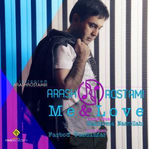 Arash Rostami – Mano Eshgh