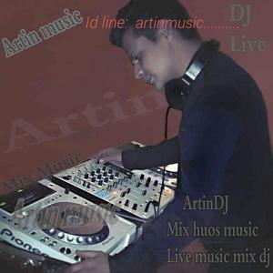 Artin – Dj Mix House Music P2