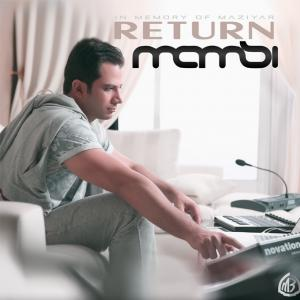 Dj Mamsi – Return