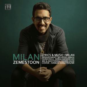 Milan – Zemestoon