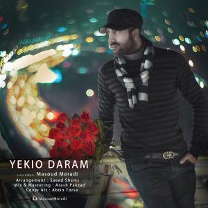 Masoud Moradi – Yekio Daram