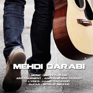 Mehdi Darabi – Befahm