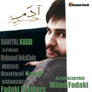 Danial Kaedi – Adame Hasoud