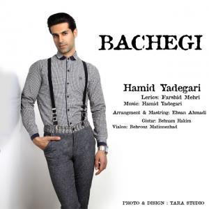 Hamid Yadegari – Bachegi