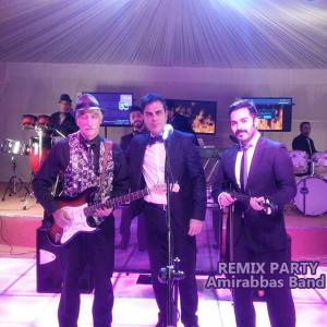 Amir Abbas – Party Remix