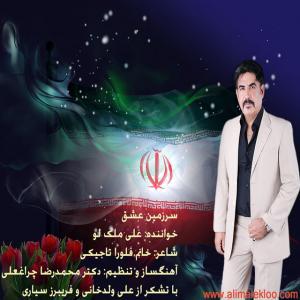 Ali Malekloo – Sarzamine Eshgh