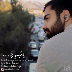 Hamed Mohammadi – Pashimon