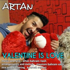 Artan – Valentain