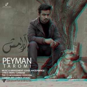 Peyman Taromi – Aramesh
