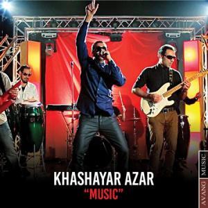 Khashayar Azar – Music