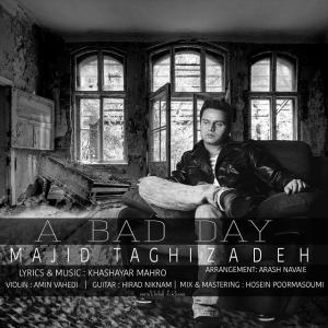 Majid Taghizadeh – Ye Roze Bad