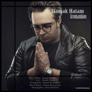 Siamak Hatam – Aroomam Kon