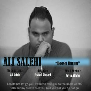 Ali Salehi – Dooset Daram