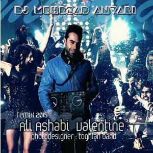 DJ Mehrzad Anvari – Valentine (Remix)