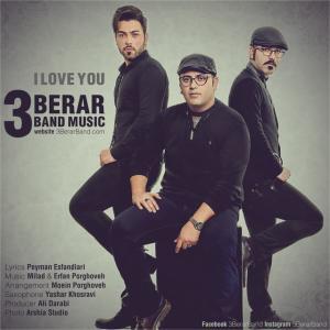 3Berar Band – I Love You