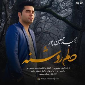 Majid Hosseinpoor – Delam Roshane