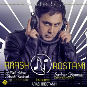 Arash Rostami – Nemishe Bi To