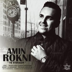 Amir Rokni – Ye Etefgh