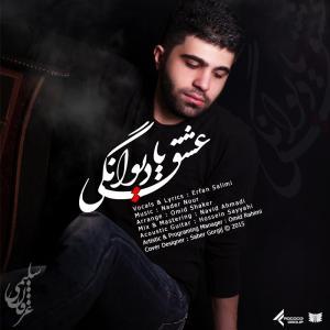 Erfan Salimi – Eshgh Ya Divoonegi