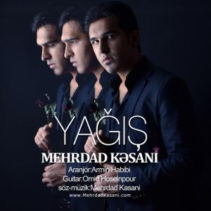 Mehrdad Kasani – Yaghish