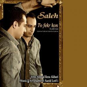 Saleh – To Fekr Kon