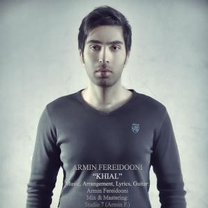 Armin Fereidooni – Khial