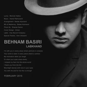 Behnam Basiri – Labkhand