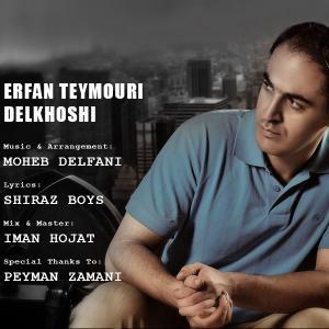 Erfan Teymouri – Delkhoshi
