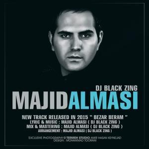 Majid Almasi – (Dj Black Zing) – Bezar Beram