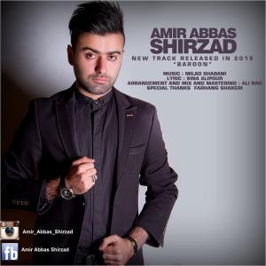 Amir Abbas Shirzad – Baroon
