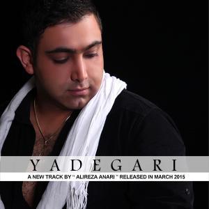 Alireza Anari – Yadegari