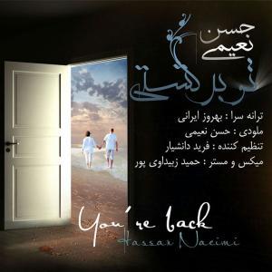 Hassan Naeimi – To Bargashti