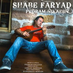 Pedram Nikaeen – Shabe Faryad