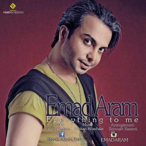 Emad Aram – Hame Chizami
