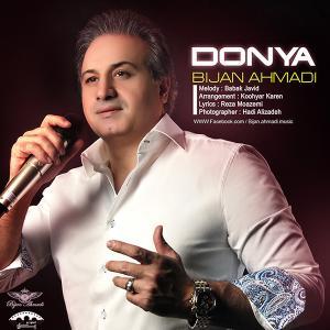 Bijan Ahmadi – Donya