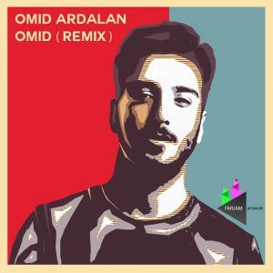 Omid Ardalan – Omid (New Version)