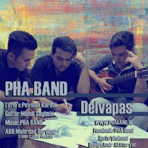 Pha Band – Delvapas