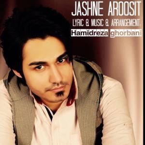 Hamidreza Ghorbani – Jashne Aroosit