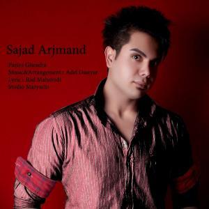 Sajad Arjmand – Pariye Gheseha